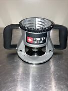 New Porter Cable 75361 Router Base