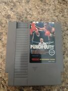 Mike Tysonand039s Punch-out Nes 1987