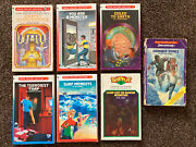 Lot Of 7 Choose Your Own Adventure Paperback Books