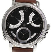 Maurice Lacroix Masterpiece Mp7078 Retrograde Moon Phase Hw Menand039s Watch_638402
