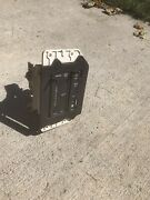 79 - 86 Ford Mustang 5.0 Gt Lx Capri Heater Fan Control Assembly - A/c Delete