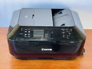 Canon Pixma Mx922 Office All-in-one Printer - Needs New Ink