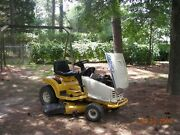 Cub Cadet 2130 And 2135 Service, Parts, Owners And Attachments Manuals Cd