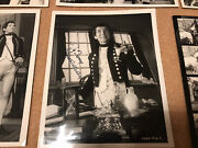 Kenneth Williams Signed Photo Carry On Jack Vintage Film Stills And Contact Sheet