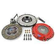 South Bend Clutch Stage 3 Daily Clutch Kit With Flywheel For 08.5+ Audi A3 Tsi