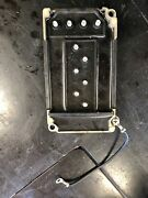 Mercury Outboard Black Max 150 V6 Switch Box Assy 332-7778 Clean