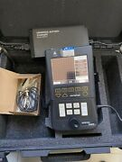 Nortec 2000s Olympus Eddy Current Flaw Detector Ndt.