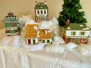 Department 56 Dickens Village A Christmas Carol Collection
