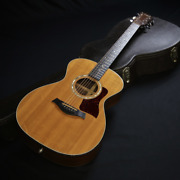 Taylor 712 Piezo Pu With Pu In 1996 Acoustic Guitar