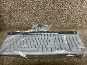Hp 5187-1767 Model 5183 Ps/2 Wired Keyboard And Mouse New