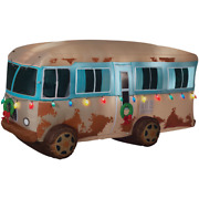 Christmas Vacation Cousin Eddie Rv Inflatable Lawn Decor Airblown Camper Yard
