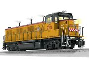 O-gauge - Lionel - Union Pacific Legacy Genset Switcher 2706