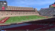 Two 2 Tickets - Ohio State Vs Penn State - Section 17a, Row 30