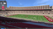 Two 2 Tickets - Ohio State Vs Penn State - Section 23a, Row 27