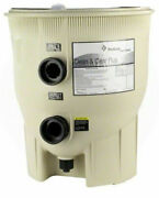 Pentair Bottom Tank Assembly Almond 178578 Replacement Pool And Spa Filter