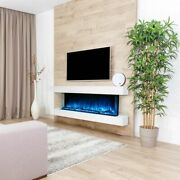 Modern Flames Landscape Series Pro Multiview 3-sided Electric Fireplace 44-inch