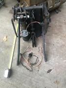 Sears Roper 3 Point Hitch 12v Actuator Parts Only