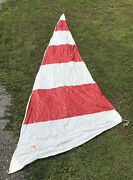 Used Sail Lot B 21and0396 X 7and03910- Australian Racing-read Description For Details