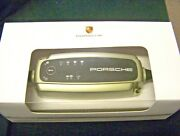 Porsche Charge-o-mat Pro Battery Maintainer New.