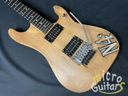 Washburn N4 Relic Guitar From Japan Hrd924