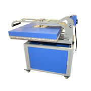 Us Stock 31 X 39in Hand Force Textile Thermo T-shirt Transfer Heat Press Machine