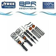 Ast 2000 Series Coilover Kit For Bmw 3 Series E46 98-06 Non M3 Fcs-b1101s