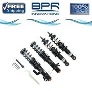 Ast 5100 Series Shock Absorbers For Bmw 3 Series E46 M3 Coupe 00-06 Acu-b1103s