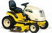 Cub Cadet 1215 And 1220 Service, Parts, Owners And Attachments Manuals Cd