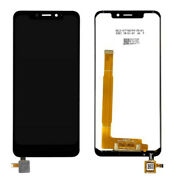 For Alcatel Vodafone Smart N10 Vfd630 Vf630 Touch Screen + Lcd Display Assembly