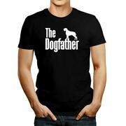 The Dogfather Wirehaired Pointing Griffon T-shirt