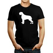 Wirehaired Pointing Griffon Shape T-shirt