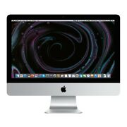 A Grade 27 5k Apple Imac 3.7ghz - 6-core I5 2tb Fusion And Up To 128gb Ram