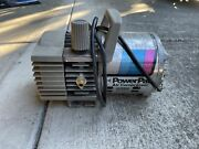 Campbell-hausfeld Power Pal Portable Air Compressor 120v 100psi Tankless