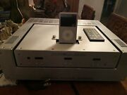 Krell Papa Dock For Ipod And Speakers