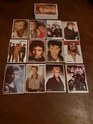 Collection Music Pocket Calendars 1985 Large Lot X68 Rares And Collectibles