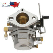 Boat Outboard Motor Carburetor Carb Assy For For Suzuki Dt30 E13 E40 Us