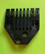 Used C32140-singer-feed Dog-for Sewing Machines-free Shipping