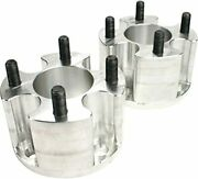 Jake's Lift Kits Set Of 2 3 Aluminum Wheel Spacers For Golf Carts
