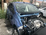2013 Part 25181682 Chevy Spark Automatic Transmission 30 Miles Used Local Pick