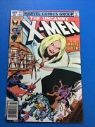 Uncanny X-men 131 3/80 1st Emma Frost Cover 2nd Dazzler 3rd Kitty Pryde Marvel