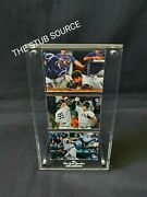 Topps 2016 Limited Edition Yankees Legacy Club Card Set Aaron Judge Gary Sanchez