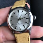 Vintage Tudor Oyster Ref. 7965 Automatic Watch