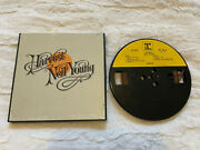 Neil Young Harvest Reel To Reel Tape 3 3/4 Ips Fully Played Excellent Magtec