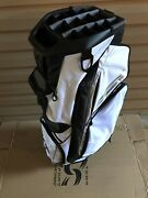 Brand New Taylormade Catalina Limited Ed Torrey Pines Golf Bag With Cover Nice