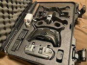 Dji Fpv Drone Combo Kit + Case + Fly More Kit + Xtra Battery + Motion Controller