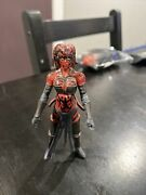 Star Wars Darth Talon Legacy Collection Action Figure 2008 Missing Saber