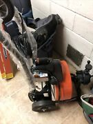 General Metro Rooter Drain Cleaner Auger