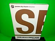 Seeing God As A Perfect Father Louie Giglio Dvd 2010 - B752