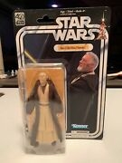 Star Wars 40th Anniversary Action Figures Lot Of 12