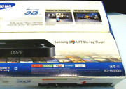 Samsung 4k Upscaling Bd-h6500 3d Blu-ray And Dvd Player Dual Band Wi-fi 5ghz